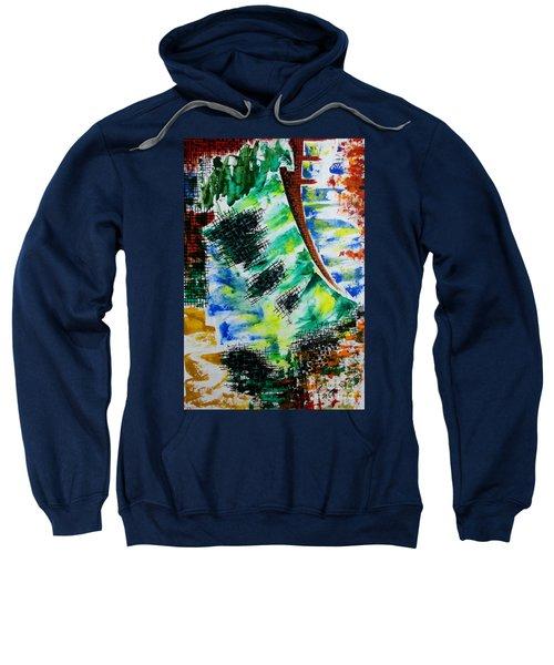Different Mode Sweatshirt