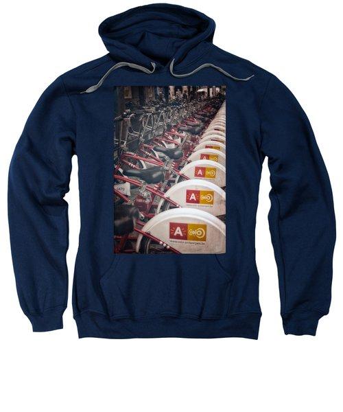 Velo Antwerpen Sweatshirt