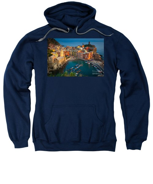 Vernazza Pomeriggio Sweatshirt