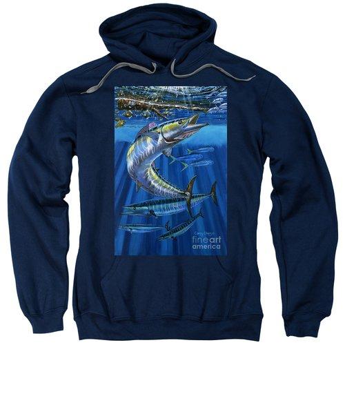 Wahoo Rip Off0047 Sweatshirt