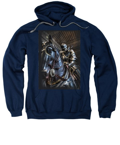 War Horse Sweatshirt