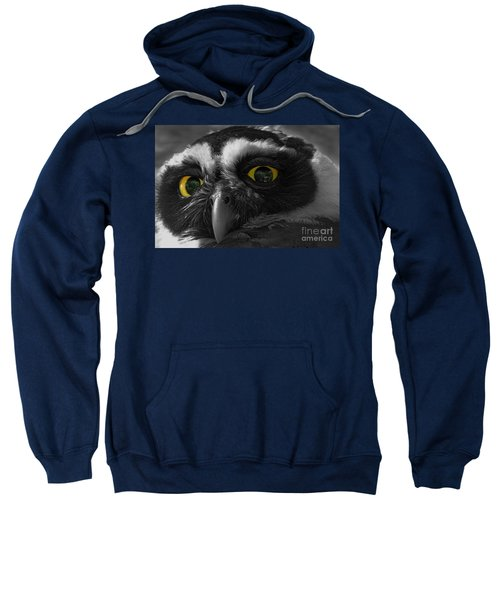 Watching You Sweatshirt