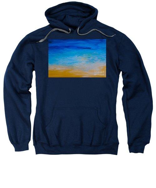 Water Vision Sweatshirt