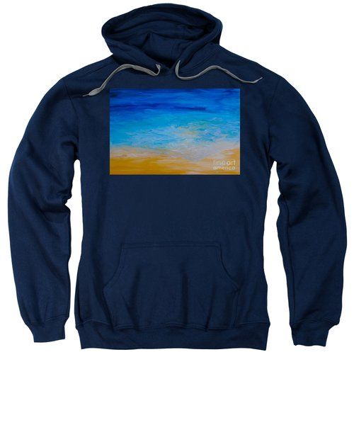 Water Vision Sweatshirt