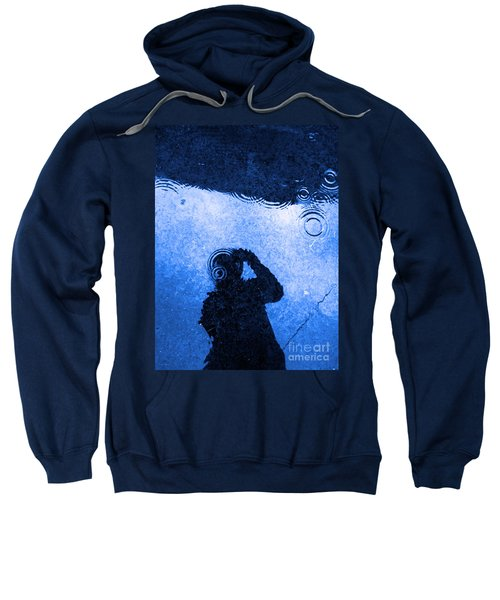 When The Rain Comes Sweatshirt