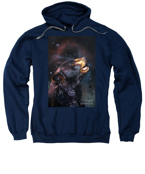 Where Do I Belong Now Sweatshirt