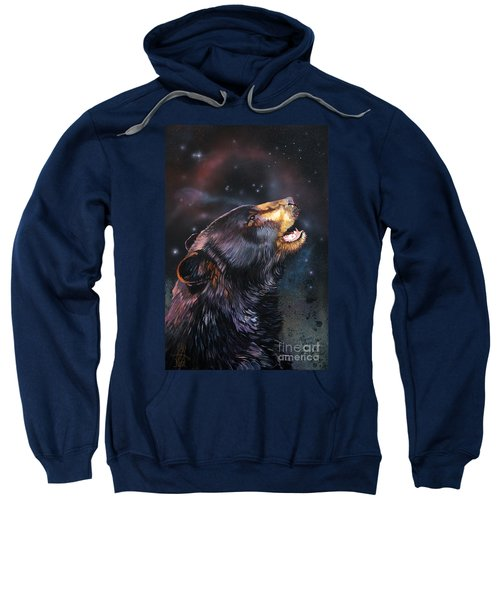 Where Do I Belong Now Sweatshirt