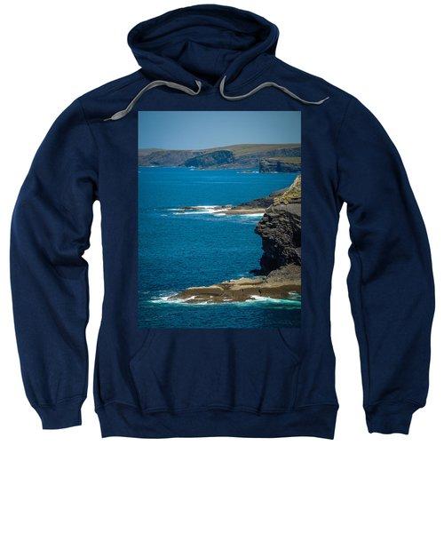 Wild Atlantic Coast Sweatshirt