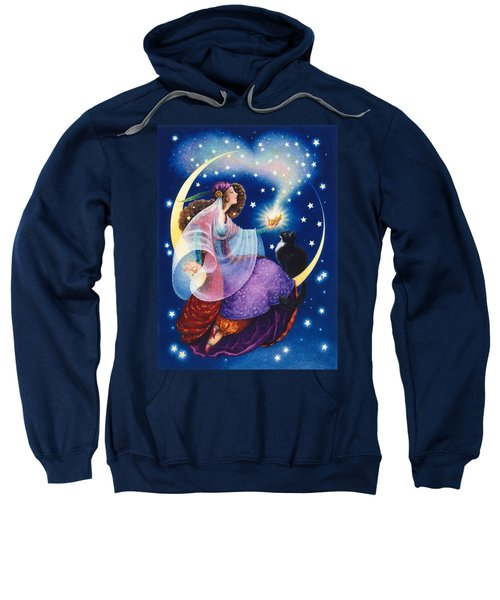 Wishes Sweatshirt