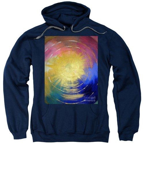 The Word Of God Sweatshirt