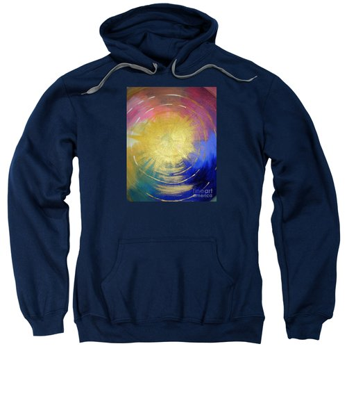 The Word Of God Sweatshirt