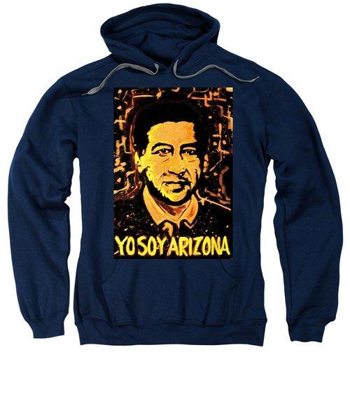 Yo Soy Arizona Sweatshirt