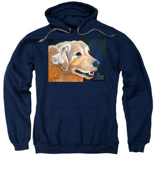 A Golden Adventure Sweatshirt