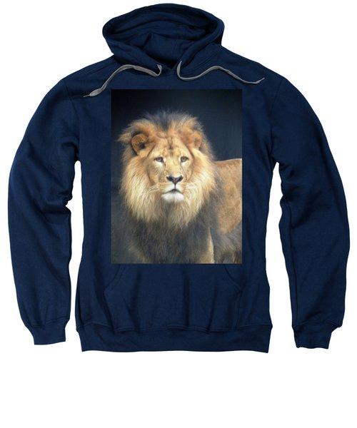 Almighty Sweatshirt