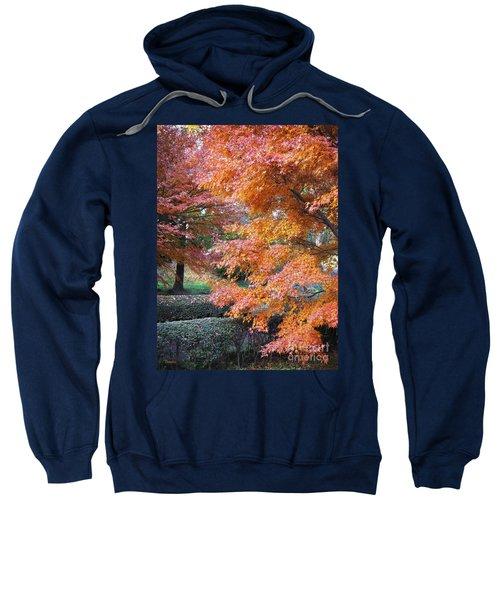 Autumn Momiji Sweatshirt