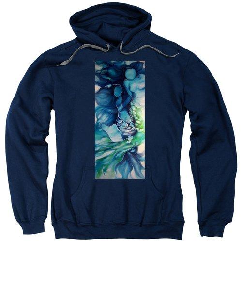 Calming Current 1 Sweatshirt