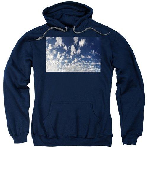Cloudy Sky Sweatshirt