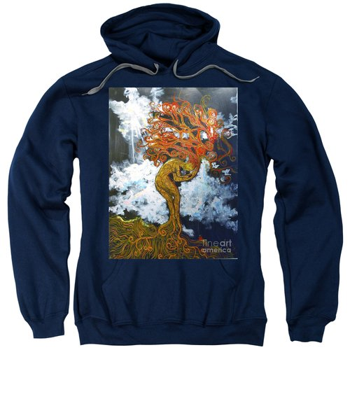Eve Sweatshirt