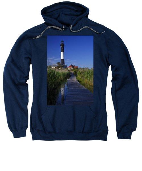Fire Island Reflection Sweatshirt