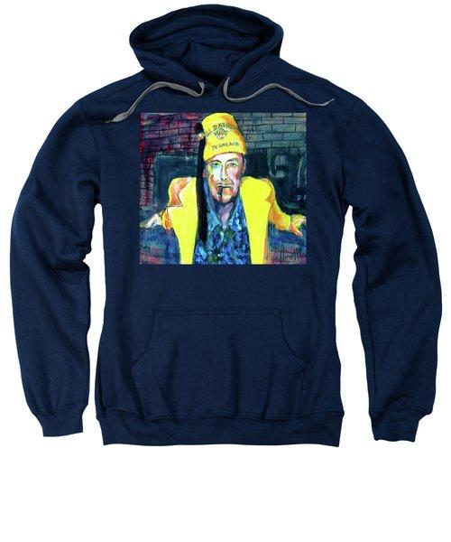 Frankie Delboo  Sweatshirt