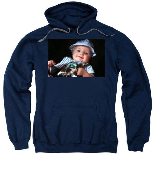 Greyson  Sweatshirt