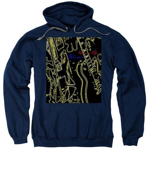 Kansas City Music  Sweatshirt