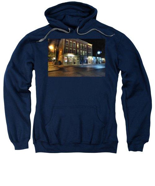 Napanee Fashion District Sweatshirt
