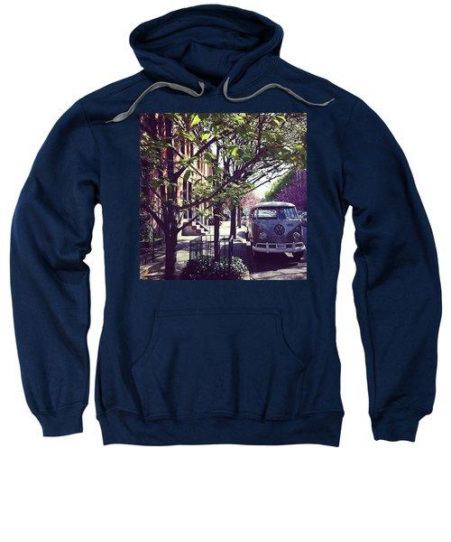 Neato Sweatshirt by Katie Cupcakes
