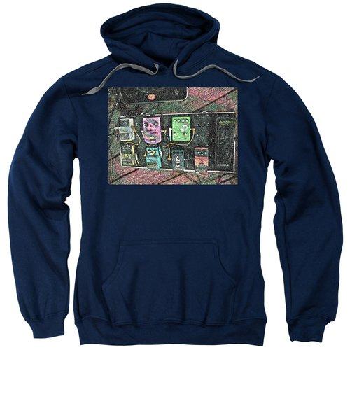 Petal Board  Sweatshirt