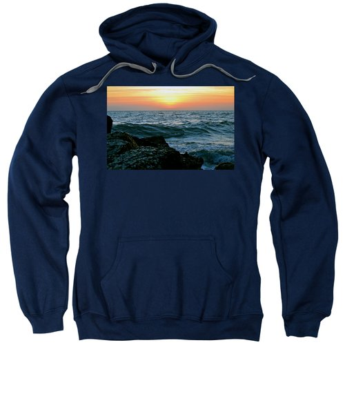 Sunset Captiva Sweatshirt