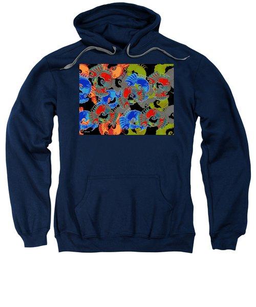 Tainted Shrimp Sweatshirt