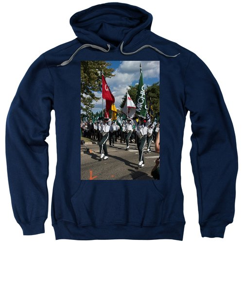 To The Field Sweatshirt