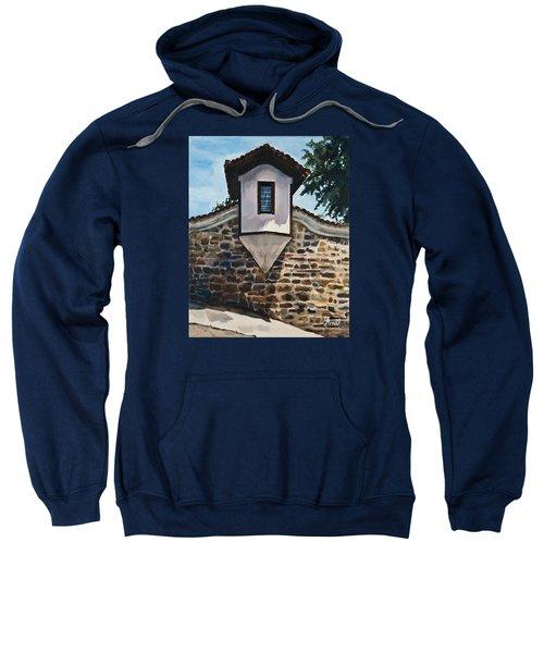 The Small Window Sweatshirt