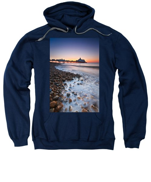 Eastbourne Sunrise Sweatshirt
