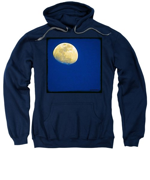 #goodnightmoon And Sweet #magical Sweatshirt
