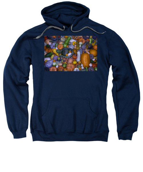 Harvest Abundance  Sweatshirt