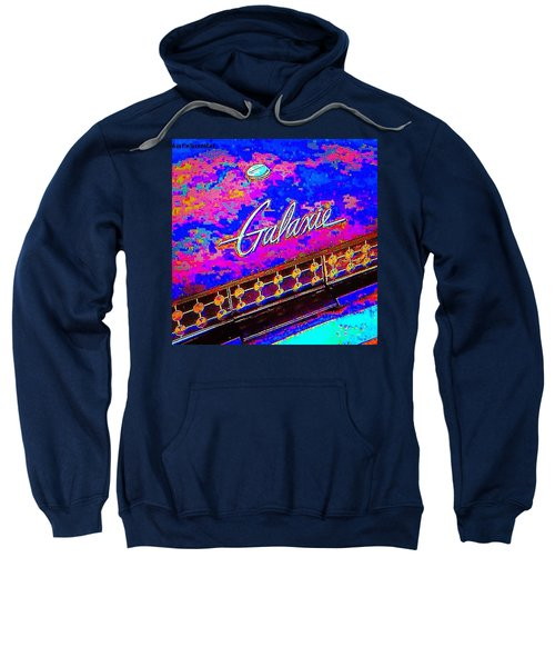 I Am Bindging On #psychedelic Sunday Sweatshirt