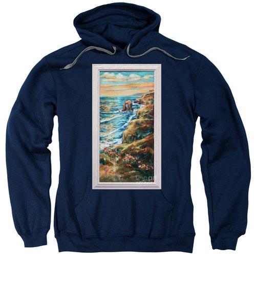 Sunset Cliffs Sweatshirt