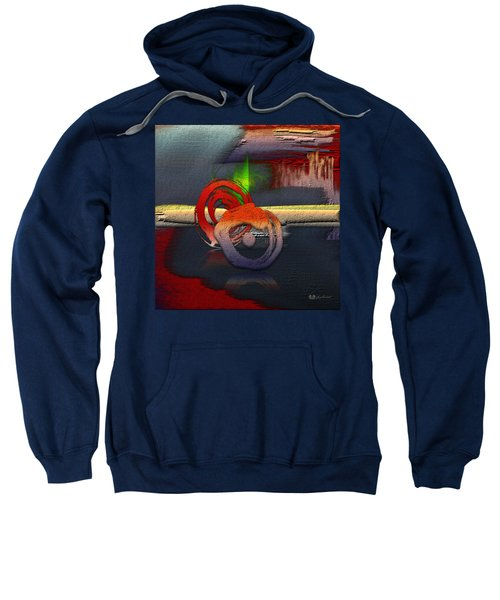 The Night Is Young Sweatshirt