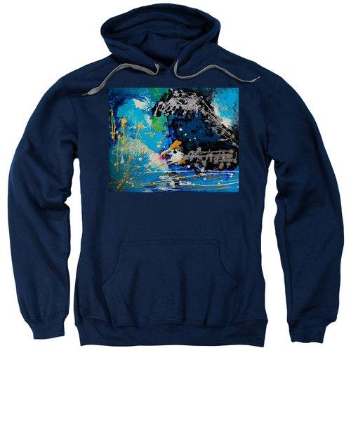 The Wave Sweatshirt