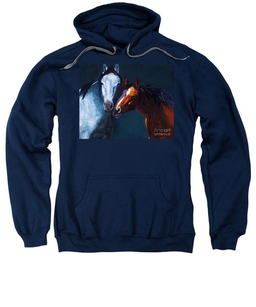 Unbridled Love Sweatshirt