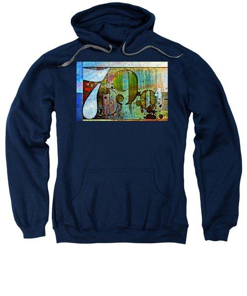 Urban Art Sweatshirt