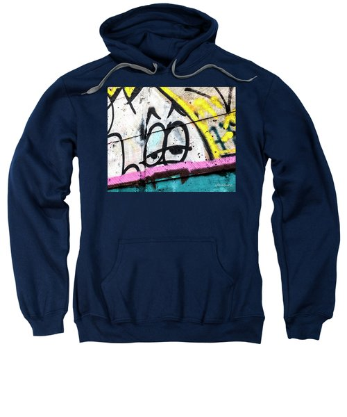 Urban Expression Sweatshirt