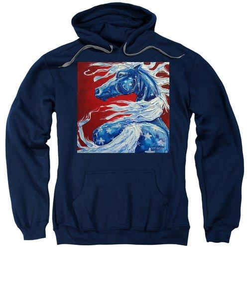 #14 July 4th Sweatshirt