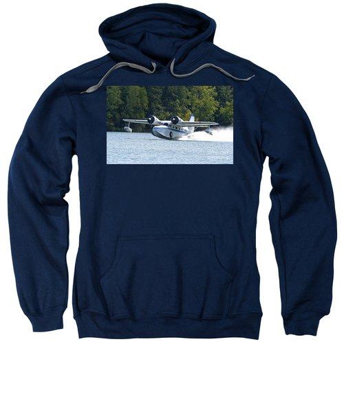 Picking Up Speed Sweatshirt