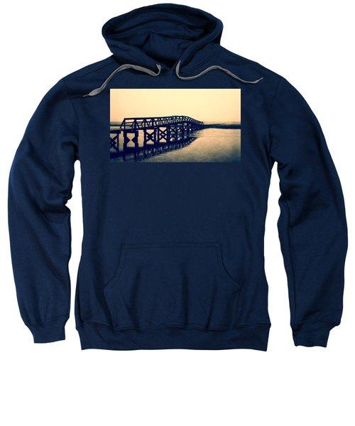 Sandwich Boardwalk Sweatshirt