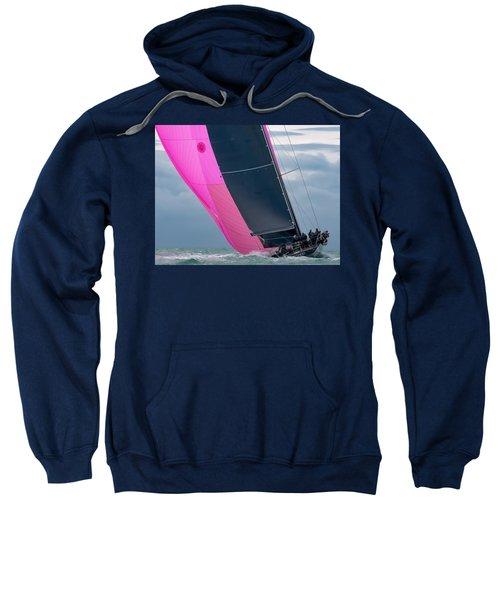 Watercolors Sweatshirt
