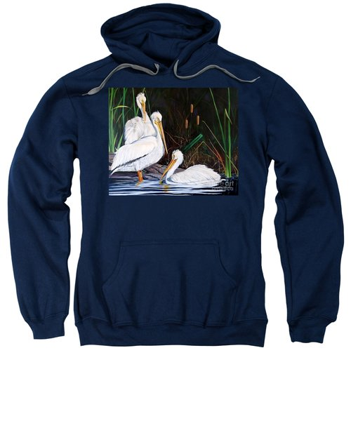 3's Company Sweatshirt