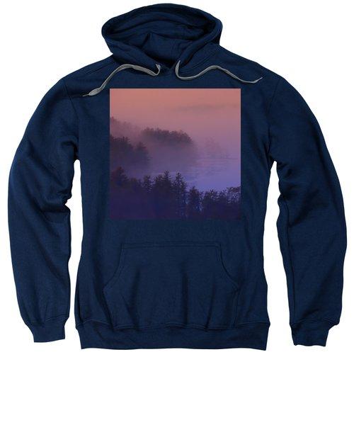 Melvin Bay Fog Sweatshirt