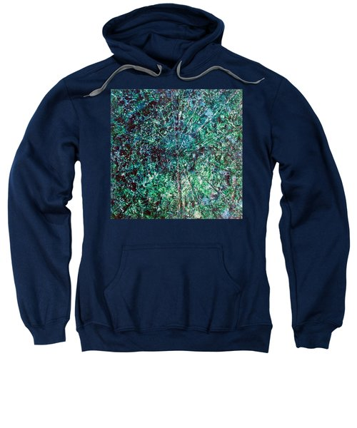 52-offspring While I Was On The Path To Perfection 52 Sweatshirt